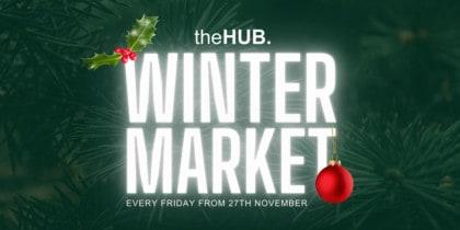 Christmas Market at The Hub Ibiza Activities
