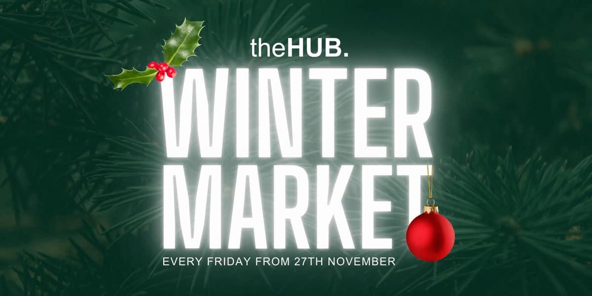 Kerstmarkt bij The Hub Ibiza-activiteiten