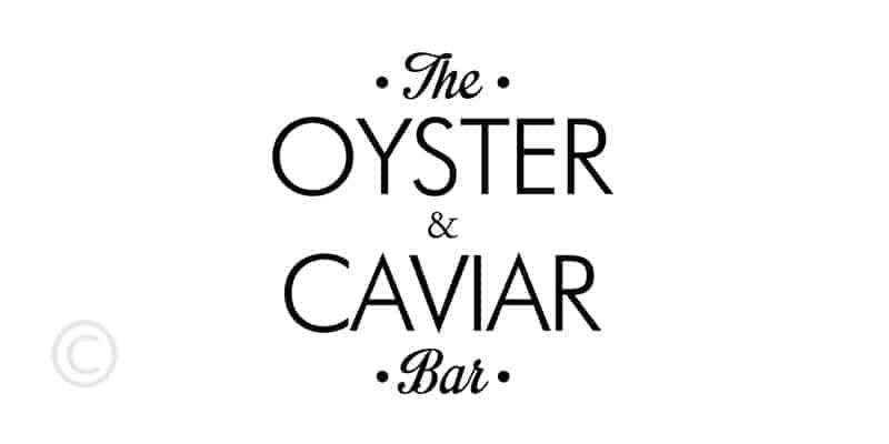 The-Oyster-Caviar-Bar-Ushuaia-Ibiza-ristorante - logo-guide-welcometoibiza-2021