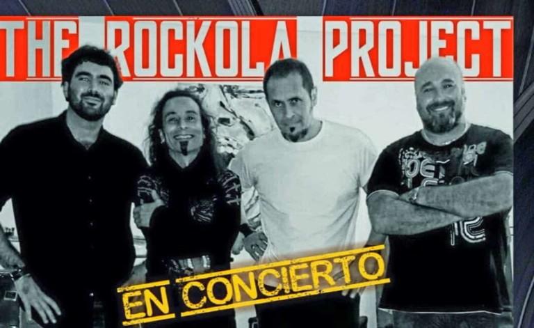 Il concerto del Rockola Project a Sa Qüestió Ibiza