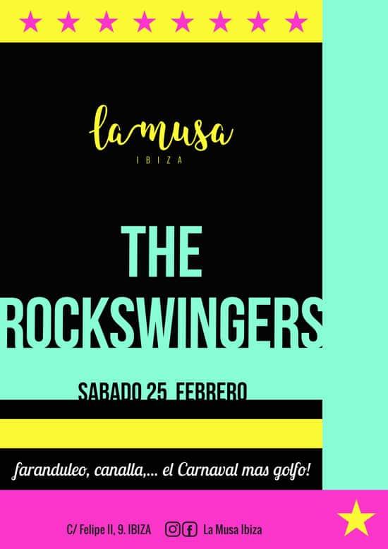 Rockswingers