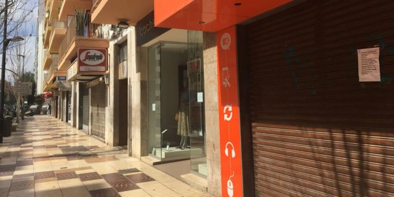 botigues-tancades-Eivissa-coronavirus-2020-welcometoibiza