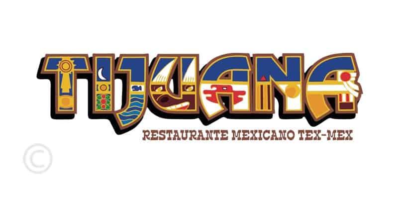 Рестораны Тихуана Текс Мекс-Ибица