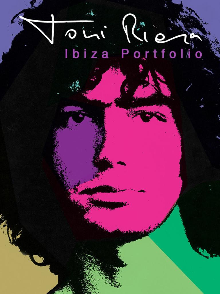 Toni Riera: Ibiza Portfolio