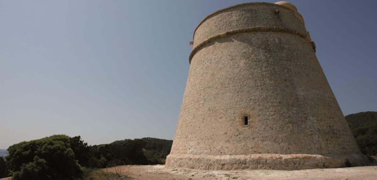 Le Consell de Ibiza ouvre ses éléments patrimoniaux au public