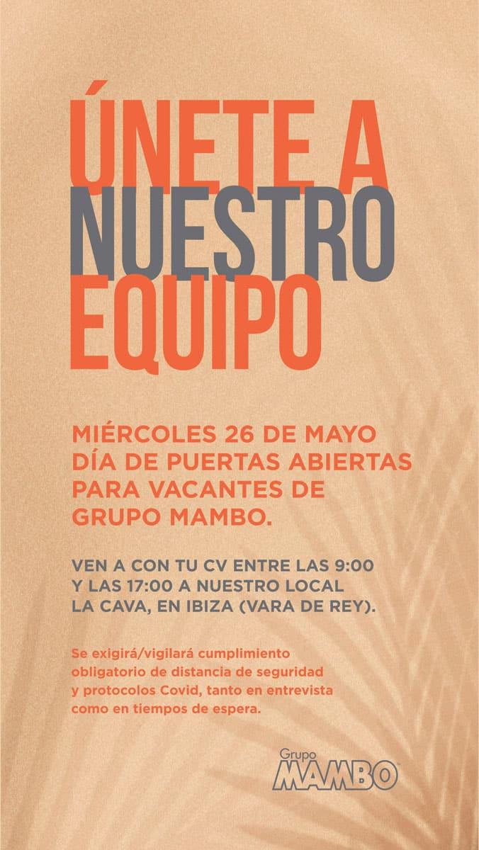 treball-en-Eivissa-2021-grup-mambo-welcometoibiza