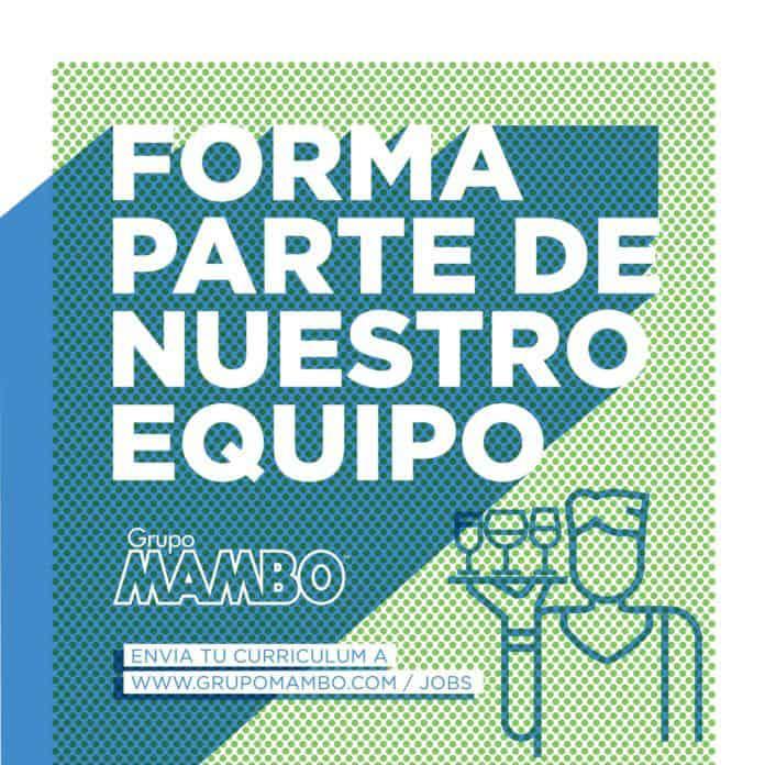 Работа на Ибице 2019: Grupo Mambo ищет сотрудников на сезон
