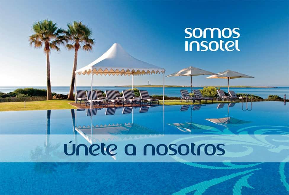 Lavori a Ibiza 2019: Insotel Hotel Group cerca personale