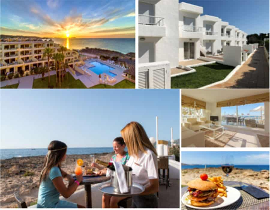Lavoro a Ibiza 2019: Intercorp Hotel Group Ibiza cerca personale