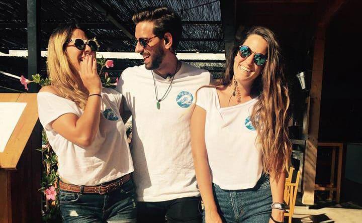 Работа на Ибице 2018: Surf Lounge Ибица ищет сотрудников