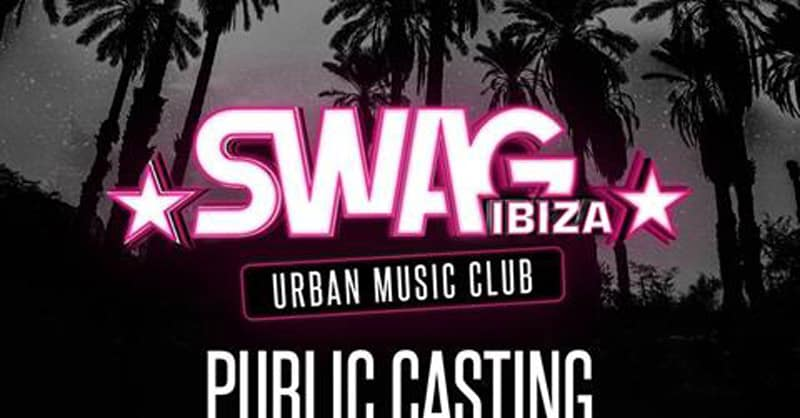 Lavorare a Ibiza 2018: Swag Ibiza in cerca di personale