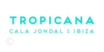 Recommended on the Beach | Restaurants-Tropicana-Ibiza
