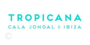 Empfohlen am Strand | Restaurants-Tropicana-Ibiza