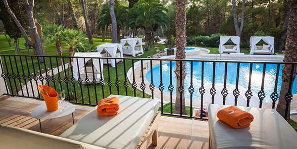 Ваша свадьба в Agroturismo Sa Talaia Ibiza