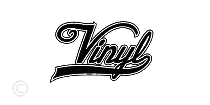 Restaurants-Vinyl-Eivissa