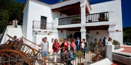 Geführte Besichtigungen des Ethnographischen Museums von Ibiza Aktivitäten