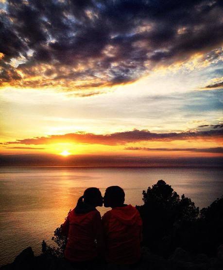 De paseo por San Mateo con Walking Ibiza
