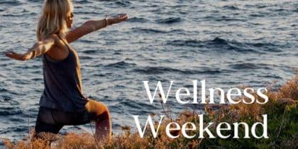 Wellness Weekend en Hostal La Torre, cuídate este fin de semana Eventos Ibiza Consciente