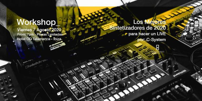 Workshop-Synthesizer-Party-und-Bullshit-Od-Talamanca-Ibiza-2020-Welcometoibiza