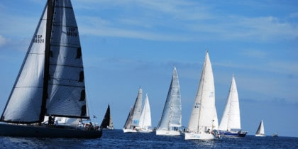XXXII Pitiusas Nautical Conference im Club Náutico Ibiza Deportes