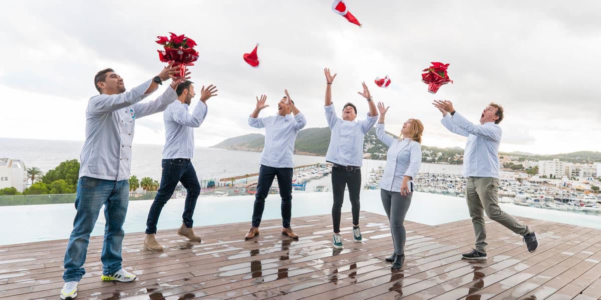 i-jo-que-porto-campana-solidària-nadal-Eivissa-2020-nit de Nadal-menus-solidaris-carros-solidaris-marc-martin-welcometoibiza